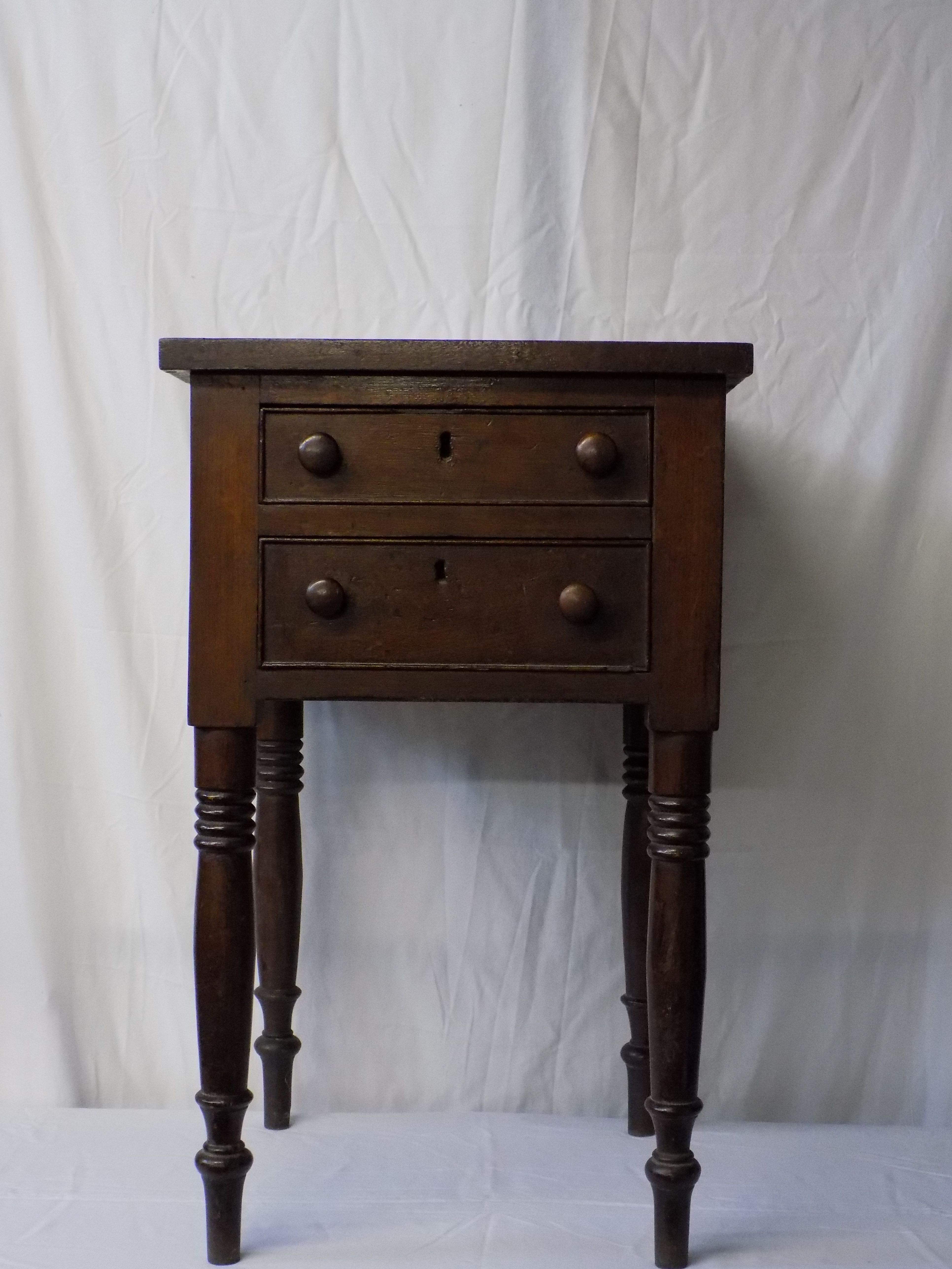 19th Century Walnut Table